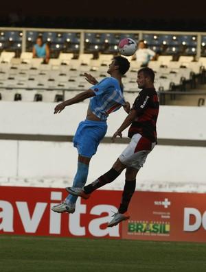 Paysandu x Guarany de Sobral Mangueirão (Foto: Marcelo Seabra/O Liberal)
