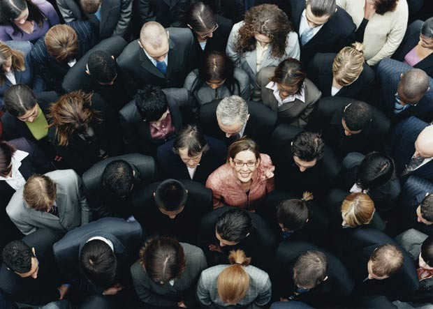 """""""Quem conseguir sobreviver, quando a crise passar, voltará fortalecido"""", diz a executiva e consultora Denise Damiani (Foto: Think Stock)"""