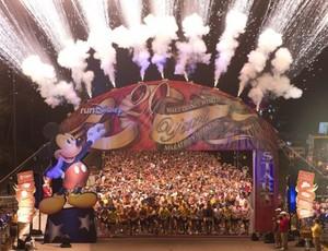 Mei Maratona da Disney 2013 (Foto: Divulgação)