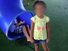 Polícia pede prisão de pai suspeito de sequestrar menina de 4 anos em MT