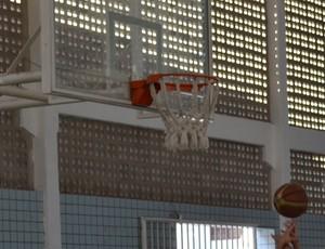 seleção paraibana de basquete sub-15, basquete feminino paraíba, paraíba basquete (Foto: Lucas Barros / GloboEsporte.com/pb)