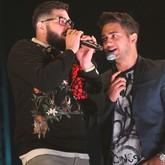 Henrique & Juliano (Foto: Pedro Amatuzzi)