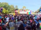 Porto Alegre busca atrair mais turistas ao se tornar destino 'gay-friendly'