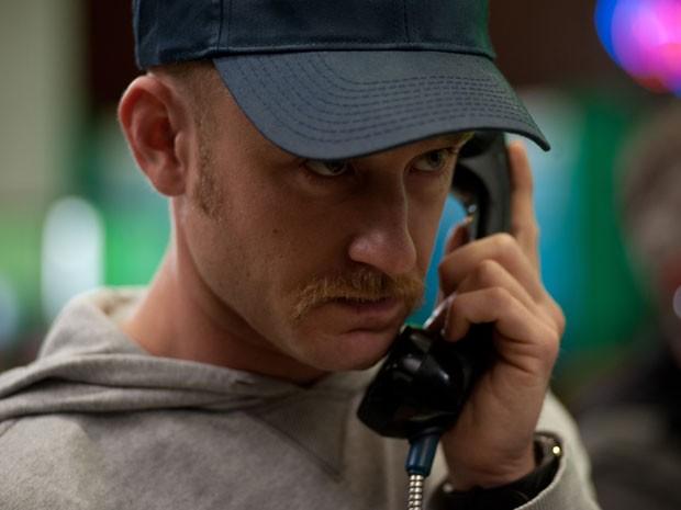 O ator Ben Foster em cena do filme '360', de Fernando Meirelles (Foto: Divulgação)