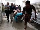 Ataque do Estado Islâmico a mesquita deixa 28 mortos no Iêmen