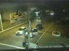 Homens armados simulam acidente e roubam carro em Campina Grande