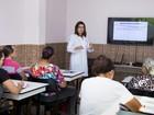 Clínica geriátrica abre curso para formação de cuidadores de idosos