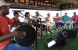 'Ases do Pagode' celebra retorno aos palcos com nova formação