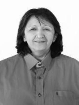 Prefeita de Planalto da Serra, Angelina Benedita Pereira (PSDB) (Foto: Divulgação/TRE-MT)