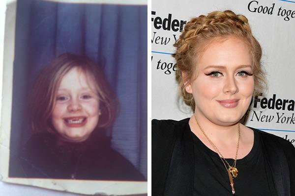 Adele (Foto: Reprodução//Getty Images)