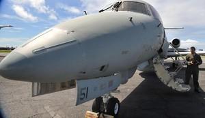 Brasil negocia compra de míssil dos EUA