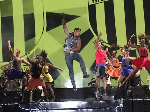 Harmonia do Samba (Foto: Edgar de Souza/Ag. Edgar de Souza)