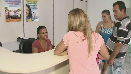 Crise e desemprego levam moradores da região a pedir Bolsa Família