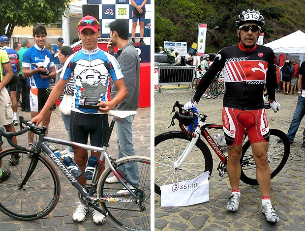 Desafio Desafio Tour do Rio ciclistas eu atleta (Foto: Igor Christ / EU ATLETA)