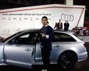 Patrocinadora distribui carros de luxo para os jogadores do Real Madrid
