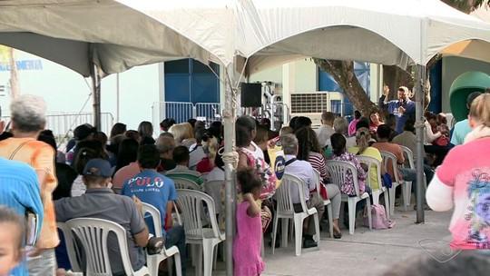 Dona de casa consegue reduzir dívida em 90% no mutirão do Procon em Vitória