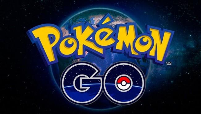 'Pokémon Go'