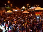 Carnaval fora de época agita turistas em Xambioá