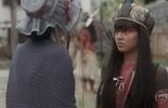 Jacira questiona Anna sobre seu amor por Joaquim
