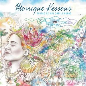 Monique Kessous lança terceiro disco autoral (Foto: Divulgação)
