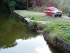 Duas pessoas morrem afogadas em represa de São Roque