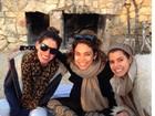 Após separação, Bia Antony posta foto em pré-réveillon com amigas