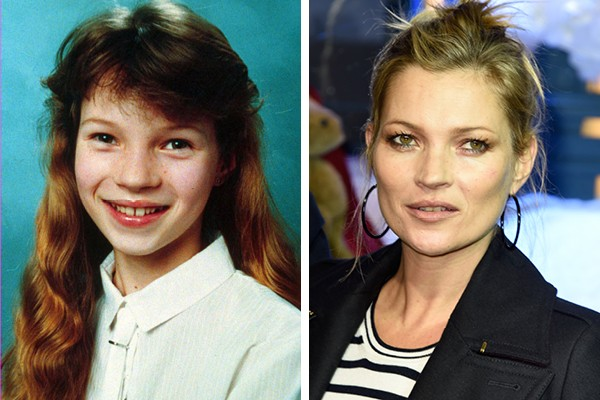 Kate Moss (Foto: REX USA / Getty Images)