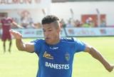 Gugu está na mira de times da Série A do Brasileirão, diz gestor do Linhares