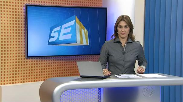 Susane Vidal apresenta o SETV 2ª Edição nesta sexta-feira, 23 (Foto: Divulgação / TV Sergipe)