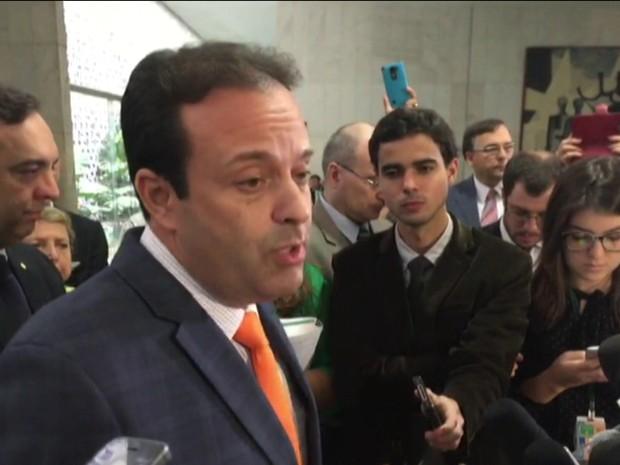 GNEWS_AndreMoura (Foto: globo news)