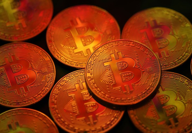 bitcoin ; criptomoeda (Foto: Dan Kitwood/Getty Images)