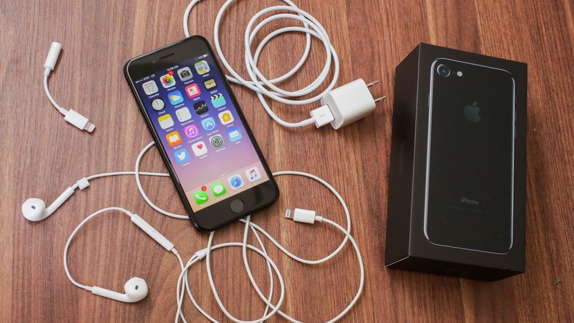 iPhone 7 (Foto: Reprodução)