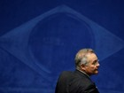 'Vou ajudar Michel como ajudei Dilma', diz Renan durante julgamento