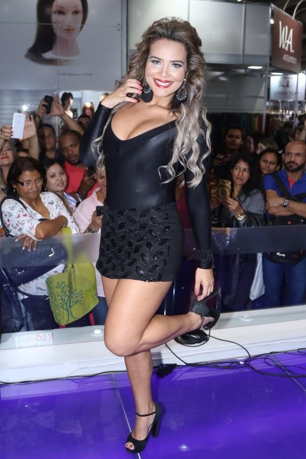 Geisy Arruda (Foto: Thiago Duran / AgNews)