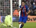 """Presidente do Barcelona quer Suárez até 2022: """"Muito querido por todos"""""""