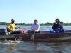 Municípios de MS ganham reforço contra pesca ilegal durante carnaval