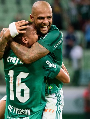 BLOG: As diferenças de Palmeiras, Botafogo e Fla