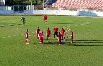 Ituano recebe o XV de Piracicaba pela liderança do Grupo 3 da Copa Paulista