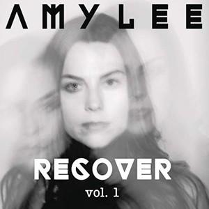 Amy Lee grava EP com covers (Foto: Divulgação)