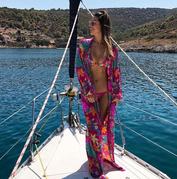 Vivian Amorim  (Foto: Reprodução)