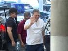 Tribunal Superior Eleitoral revoga a prisão de Anthony Garotinho