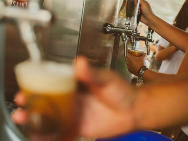 Além dos food trucks, serão oferecidos drinks e cervejas artesanais (Foto: Marginal Club/Divulgação )