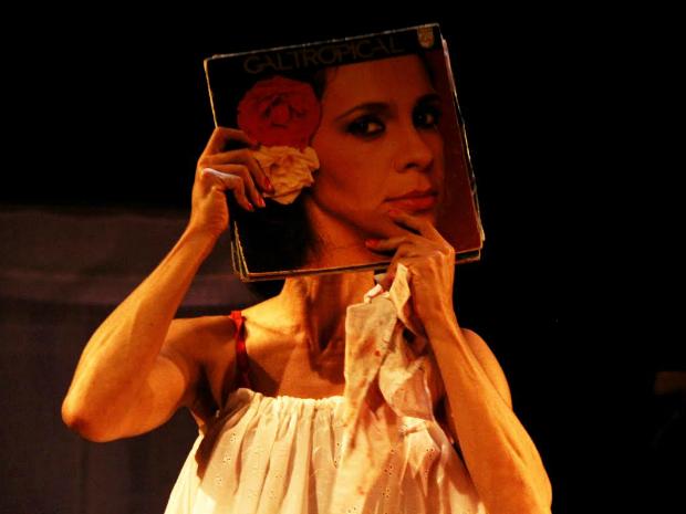 """Espetáculo """"Joelma"""" será apresentado em Campo Grande (Foto: Alessandra Nohvais/ Divulgação)"""