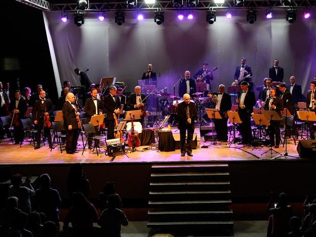 Orquestra Arte Viva, Bahia (Foto: Tiago Godoy / Divulgação)