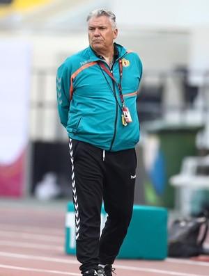 BLOG: Catar: El Jaish adia festa do Al Rayyan, e time de Lazaroni vence mais uma