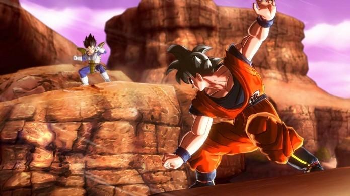 Dragon Ball Xenoverse será lançado para PS4, XOne, PS3 e X360. (Foto: Divulgação))