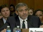 George Clooney é solto nos EUA após protesto contra governo do Sudão