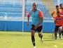 Revelado pelo Palmeiras, Gualberto é o segundo reforço do Botafogo-SP