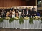 Mario Botion e mais 21 vereadores tomam posse em Limeira