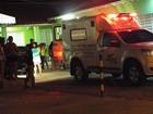 Menina de dois anos morre ao se engasgar com uva no Sul do Piauí